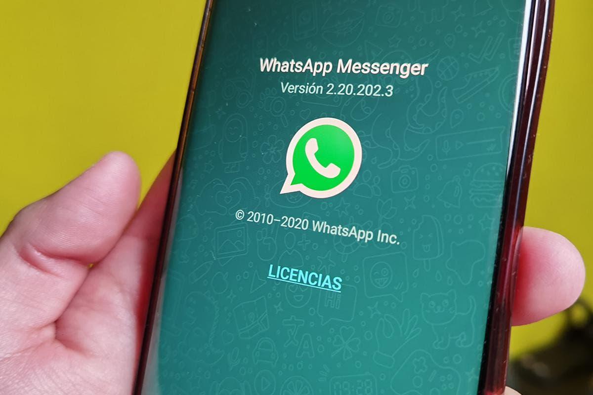 ¿Sabes si tu celular tendrá WhatsApp a partir de noviembre?