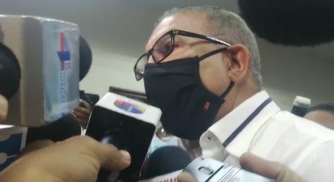 Video: La reacción del padre de Leslie Rosado tras envío a prisión de cabo PN y motorista