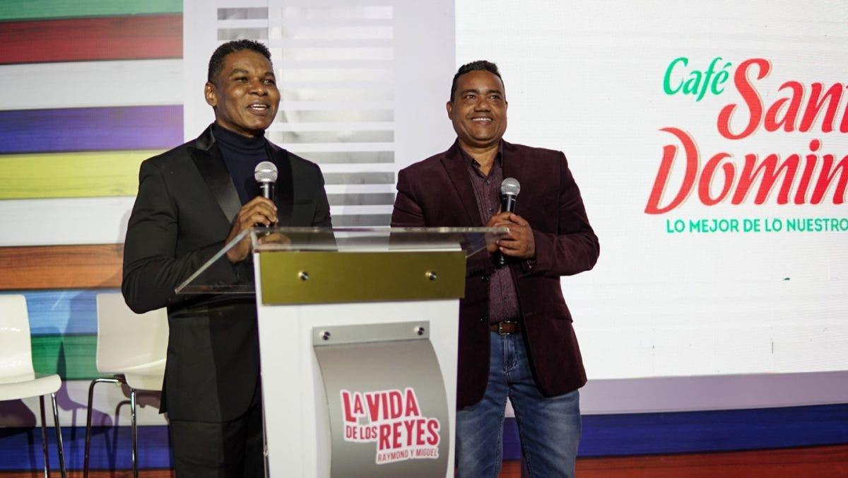 """Miguel Céspedes y Raymond Pozo abren su historia a través de la película """"La Vida de los Reyes"""""""