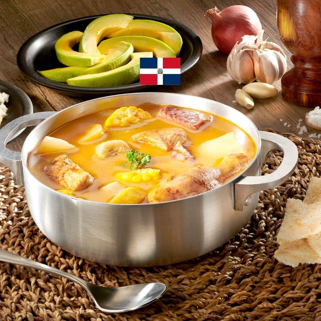 Certamen servirá de plataforma para promover gastronomía dominicana a nivel mundial