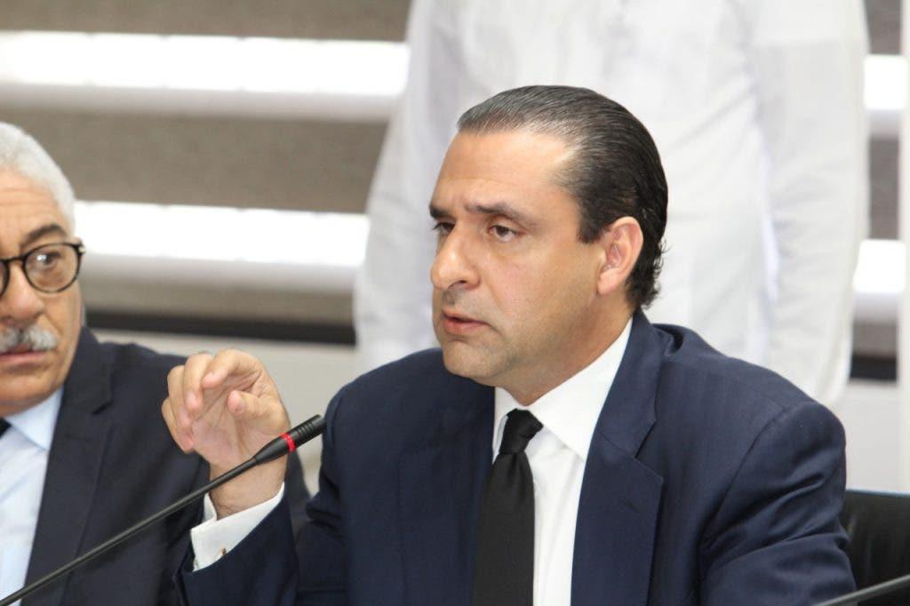 Servio Tulio: Comisión para la reforma de la Policía concluiría consultas en unos 30 días
