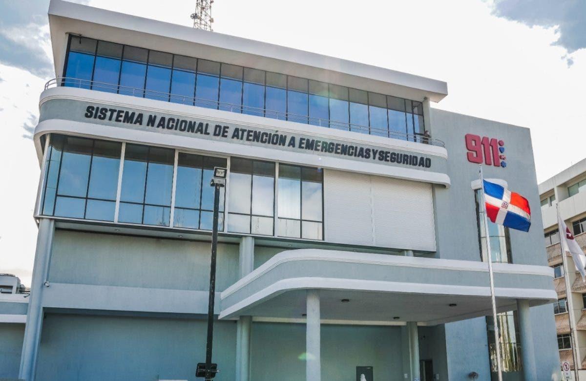 Sistema 9-1-1 participará en el simulacro nacional organizado por el COE