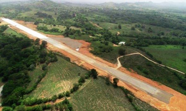 TSA revoca autorización para construir aeropuerto Bávaro