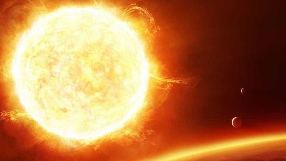 Tormenta solar afectará hoy la Tierra: ¿puede alterar las redes eléctrica y de internet?