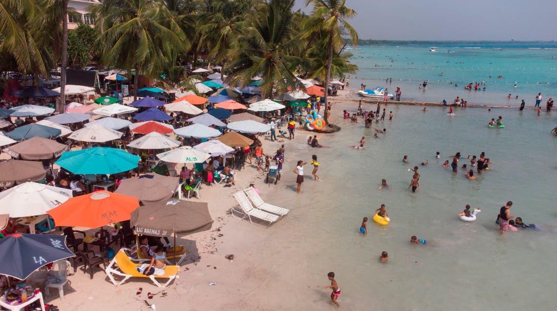 El turismo en República Dominicana supera los niveles prepandemia
