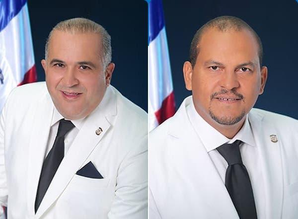 Senadores Alexis Vitoria Yeb y David Sosa figuran con empresas  offshore en Papeles de Pandora