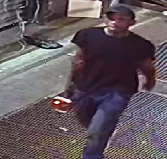 Violador anda suelto en Alto Manhattan