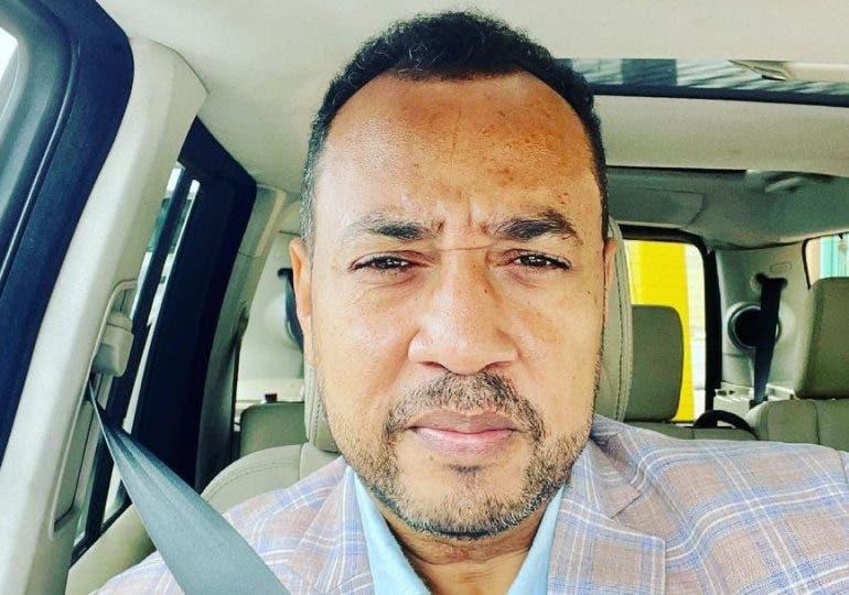 Miguel Ortega acudirá hoy a la Contraloría tras denunciar «propuesta indecente»
