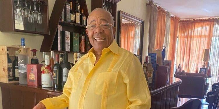 Hoy serán velados los restos del creador de la marca «Harina El Negrito»