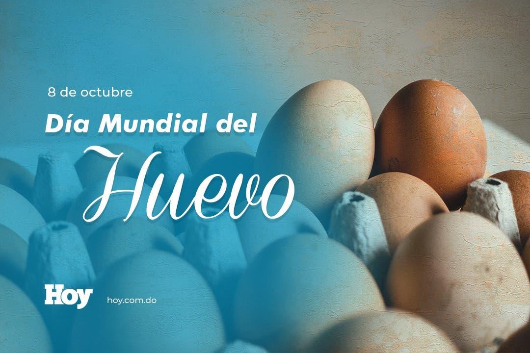 Día Mundial del Huevo: beneficios de consumirlo en cada etapa de la vida