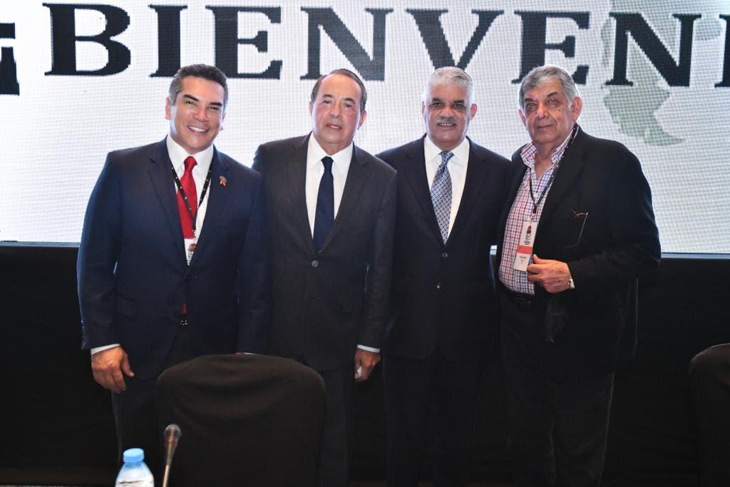 Miguel Vargas: América Latina y el Caribe deben guiarse por principios de solidaridad
