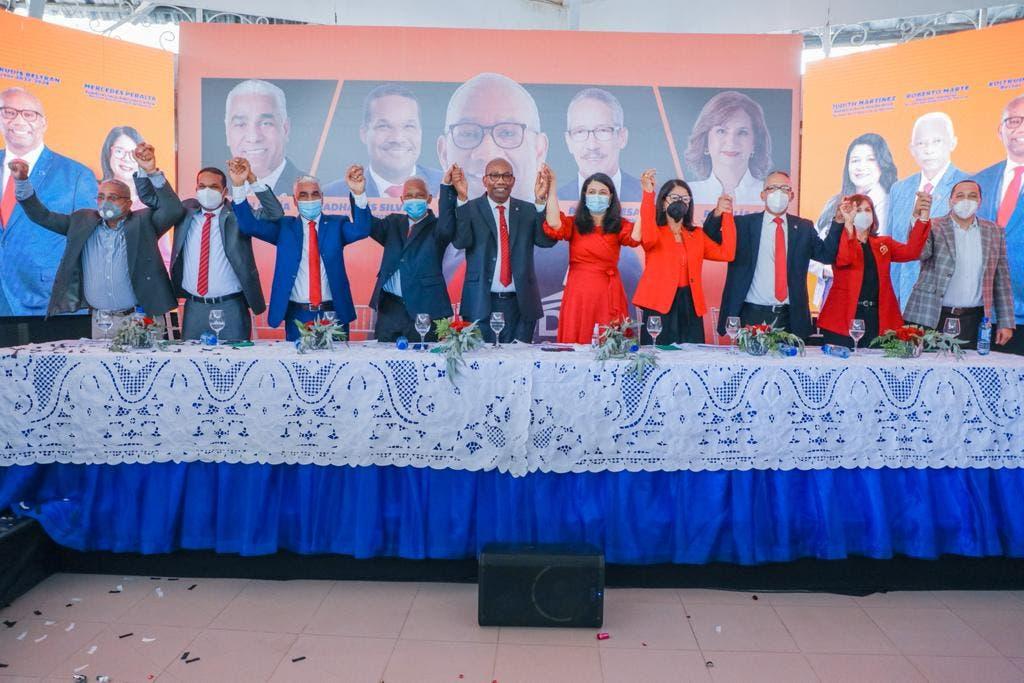 Editrudis Beltrán anuncia transformará la UASD con objetivos nacionales dentro de contexto global