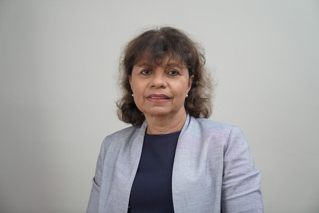 ¿Quién es Ana Cecilia Morun Solano, la nueva directora del Conani?