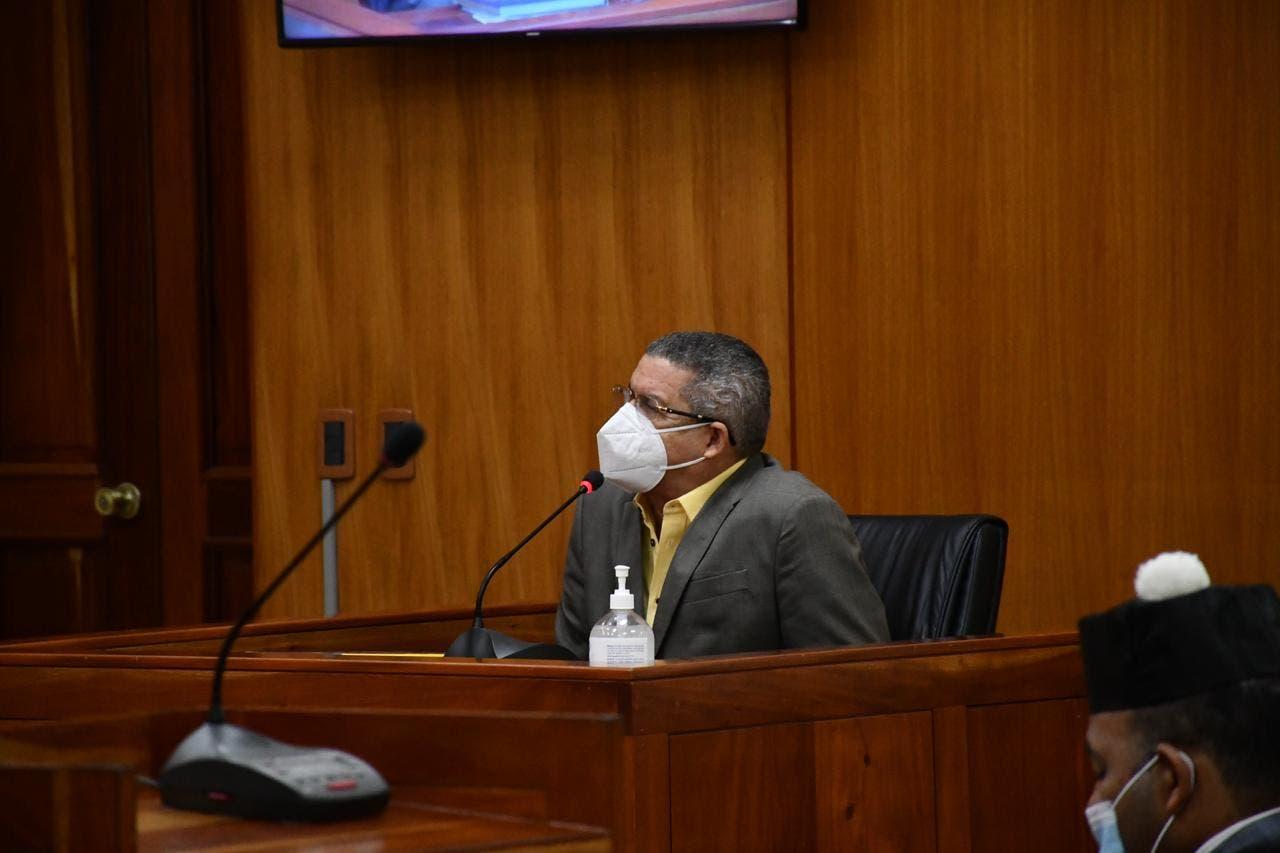 Caso Odebrecht: defensa de Roberto Rodríguez dice demostró que es inocente