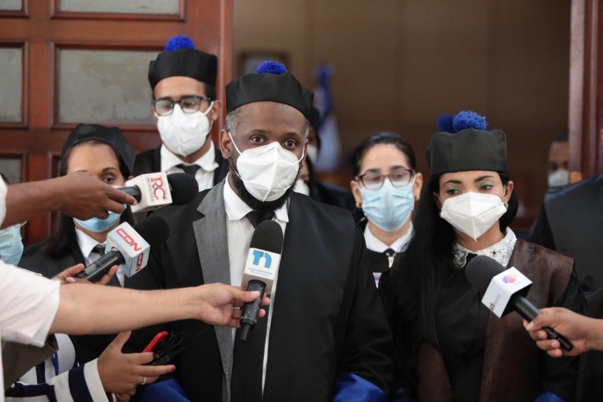 Ministerio Público afirma continúa aportando pruebas en caso Medusa