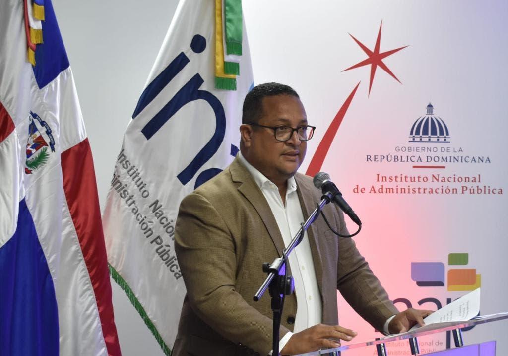 INAP capacitará servidores públicos de la región sur