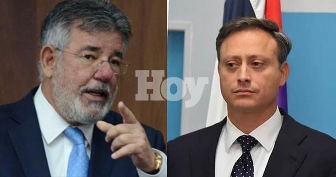 Odebrecht | Díaz Rúa revela cuando él cumpla sentencia demandará a Jean Alain