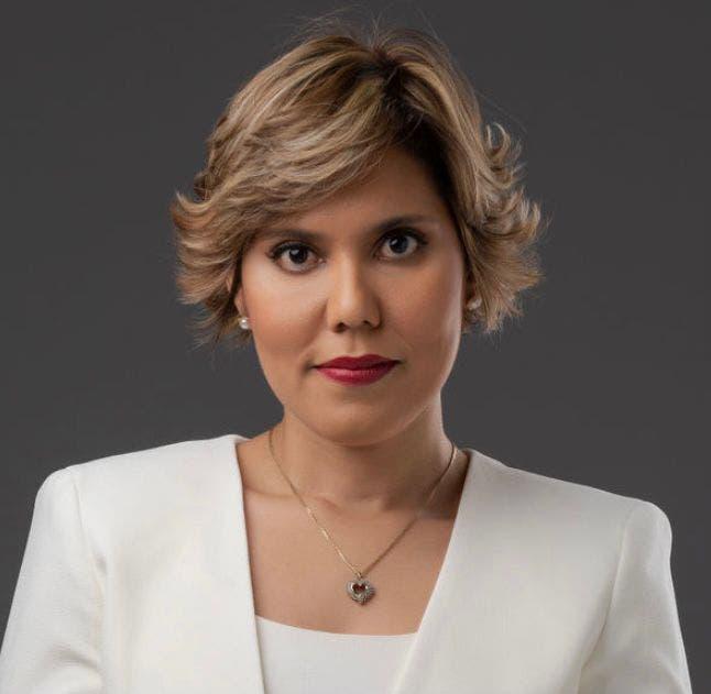 Diputados escogen a María Elena Vásquez Taveras para ProCompetencia