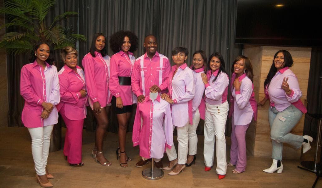 Recaudan fondos para apoyar pacientes que luchan contra el cáncer de mama
