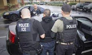 Cientos dominicanos figuran entre los 72 mil inmigrantes detenidos EUA
