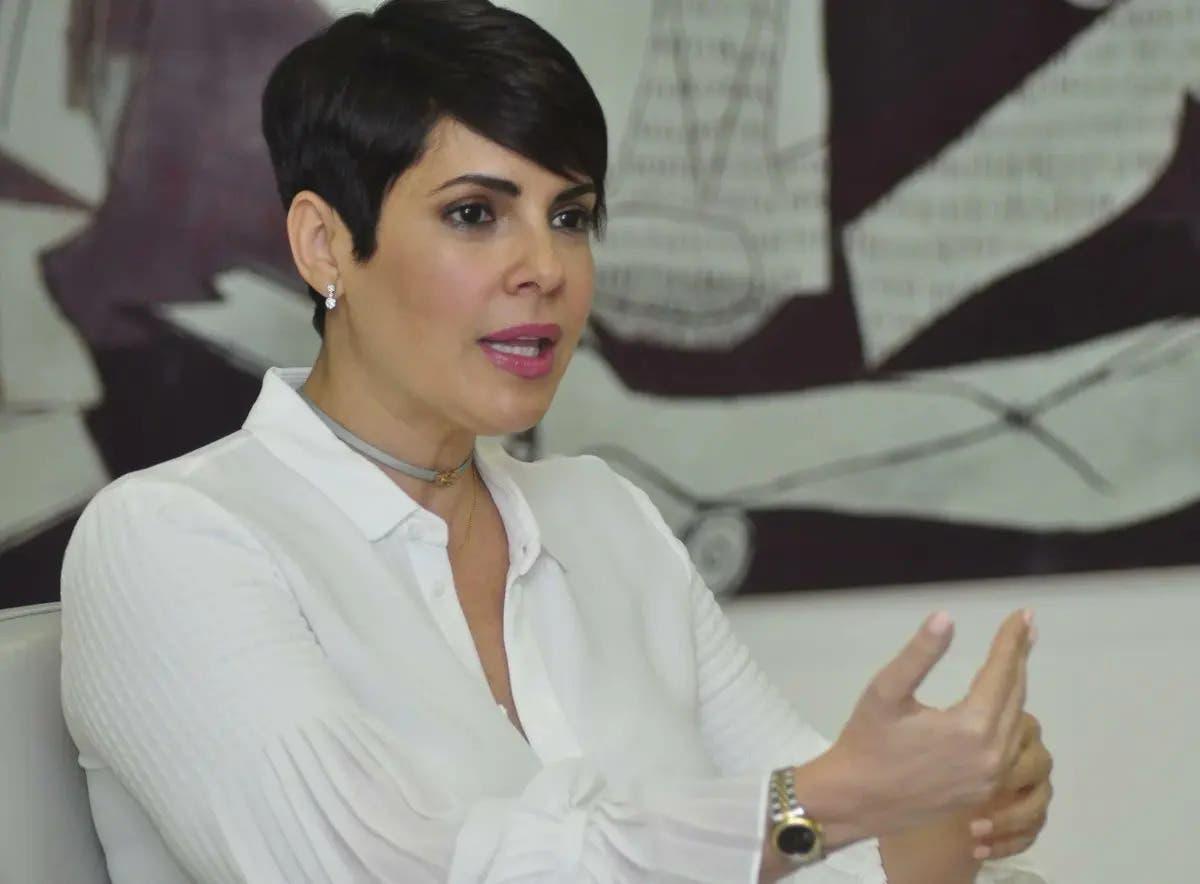 Reacción de Yolanda Martínez tras elección de María Elena Vásquez en Pro-Competencia