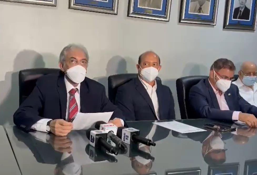 ANDECLIP amenaza con cerrar clínicas en todo el país