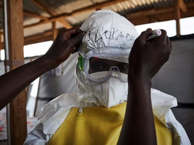 La OMS investiga la reaparición del ébola