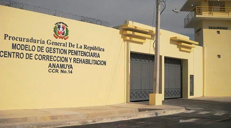 Muere reo y dos resultan heridos durante riña en cárcel de Higüey