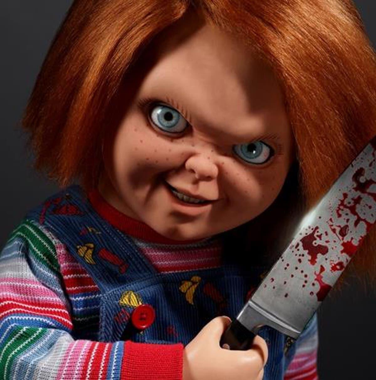 """""""Chucky», la perversa mente del muñeco diabólico aterriza en la televisión"""