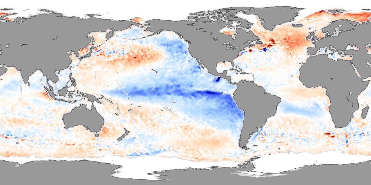 La Niña está de regreso: qué es y qué significa para el clima en América Latina