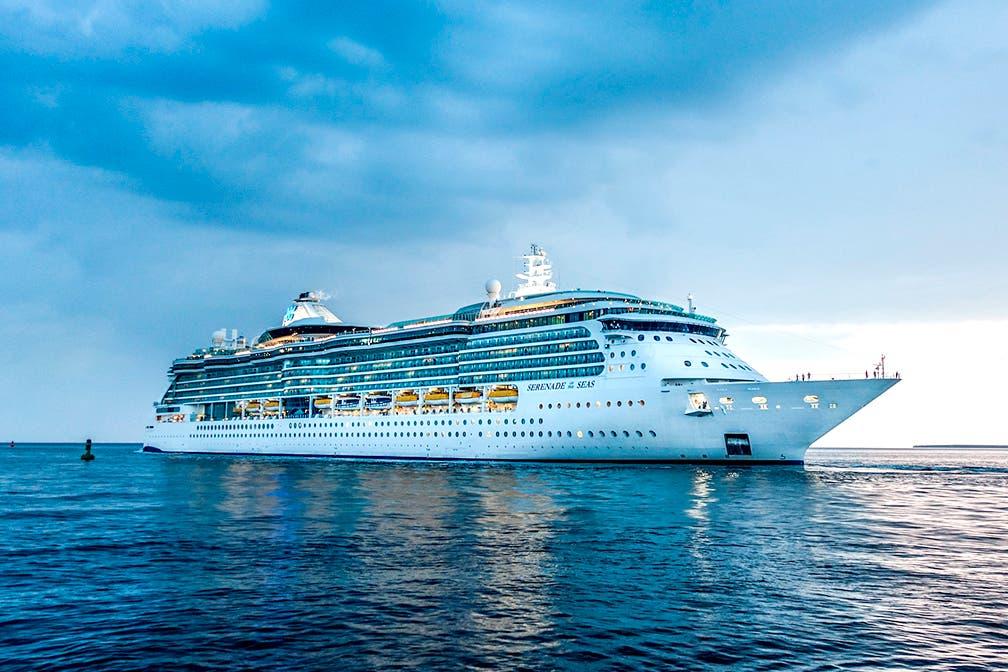 Crucero dará la vuelta al mundo desde Miami en 274 noches