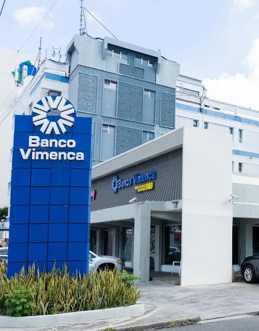 Banco Múltiple Vimenca presenta NetCollector, la red más amplia de recaudos en todo el país