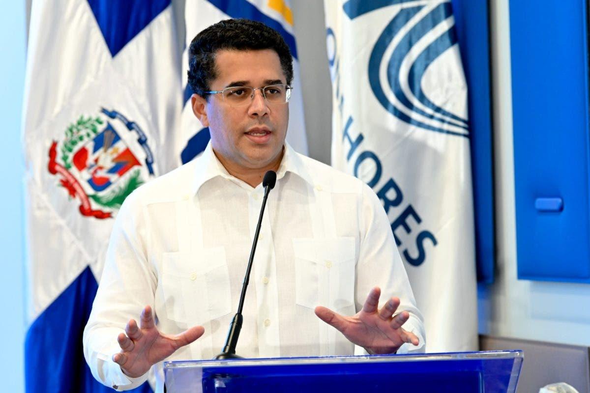 """Extranjeros que entren al país tendrán los mismos protocolos sanitarios que los dominicanos"""""""