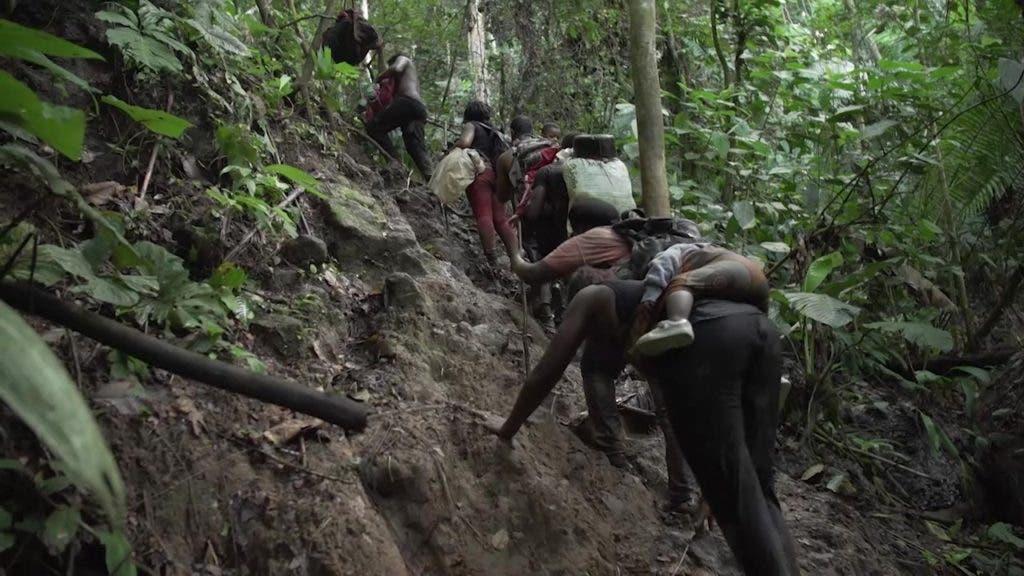 Selva el Darién; una ruta de muerte para los migrantes