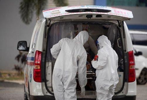 Sube ocupación camas COVID, positividad y nuevos casos; 5 muertes notificadas