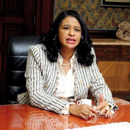 Destituyen a Paula Disla, presidenta ejecutiva del Conani