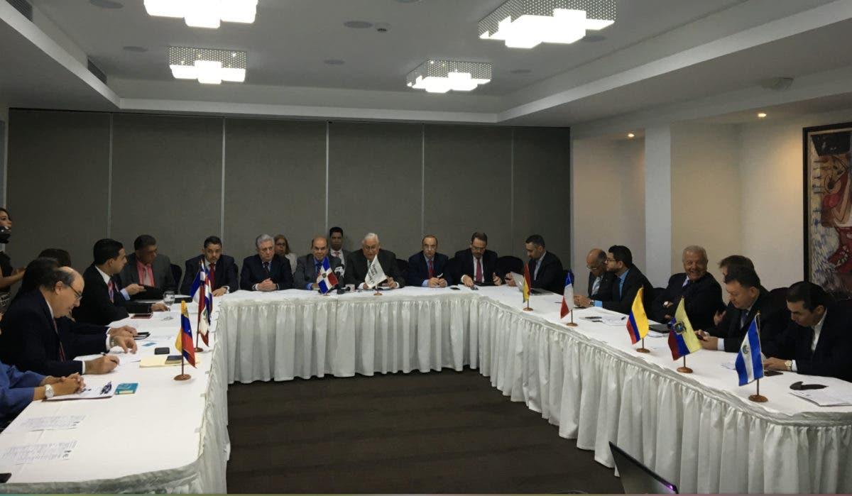UPLA demanda de comunidad internacional un compromiso firme para el rescate de Haití