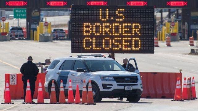 EEUU anuncia las normas que marcarán la apertura de sus fronteras
