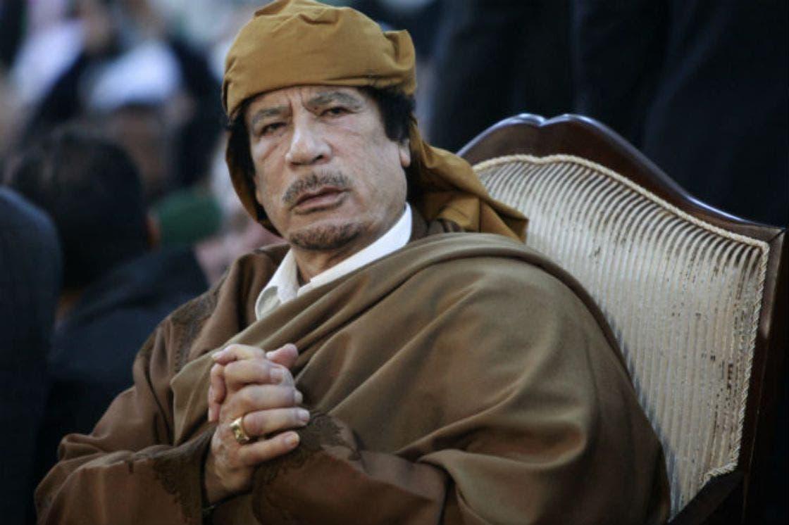 Régimen de Gadafi subsiste 10 años después de su asesinato