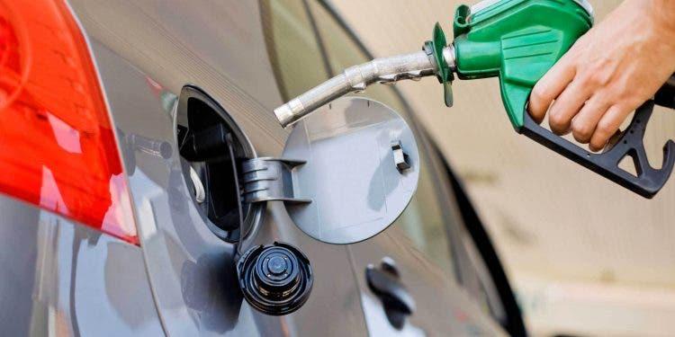 Sube gasolina regular; otros cinco combustibles se mantienen sin variación