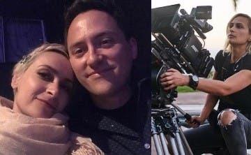 Habló el esposo de Halyna Hutchins,  cineasta que murió tras ser baleada por Alec Baldwin