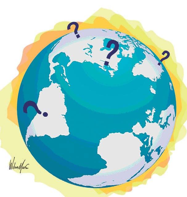 Cápsulas sobre el cambio climático