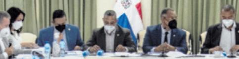 """Sigue análisis del Código Penal en el """"Retiro Legislativo"""""""