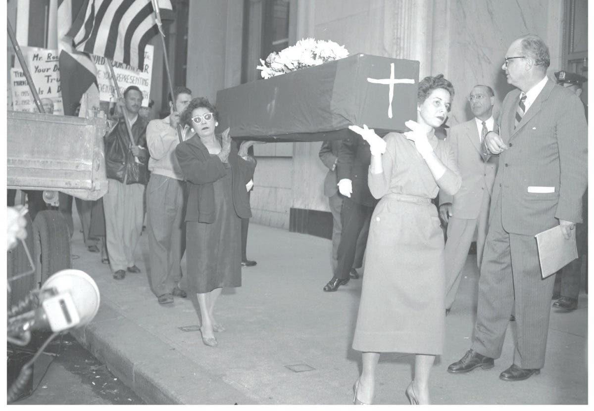 Inaugura en Nueva York 1961: El año de la libertad
