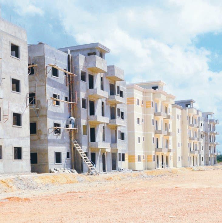 Falta flexibilidad banca para viviendas bajo costo