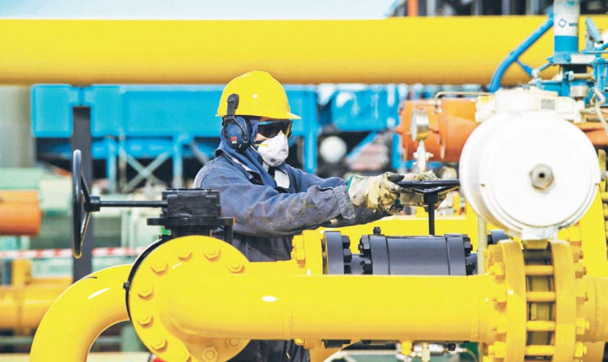 Europa anuncia que reducirá la fiscalidad al mercado del gas