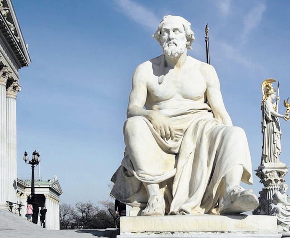 El quid del ejercicio democrático de ciudadanía: Lo que sabían los atenienses