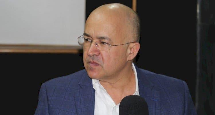 Domínguez Brito: «Abinader no tiene moral para impulsar una reforma fiscal»