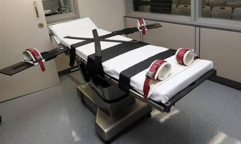 27 años después, Misuri ejecuta a un preso por asesinar a 3 personas en un robo