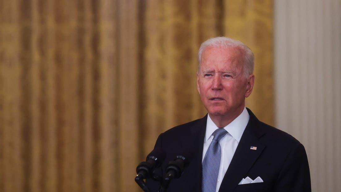 Biden advierte EEUU defenderá a Taiwán ante una invasión de China